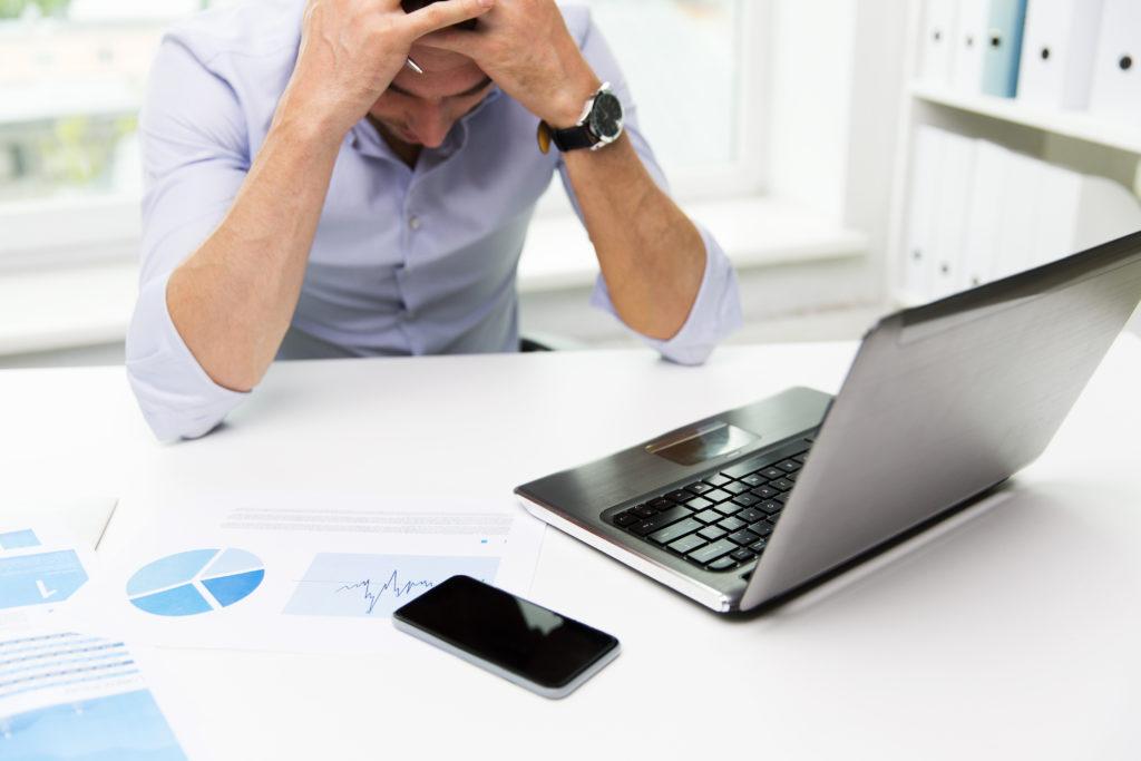 üzlet, adminisztráció, irodai munka