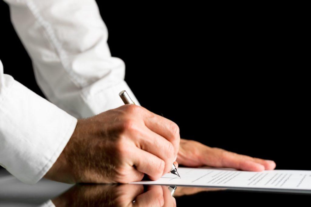 nemzetközi üzleti levelezés
