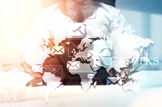 Fontos a nemzetközi üzleti levelezés gördülékenysége